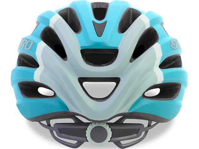 Giro Hale 2020 Helm - Unisize matte glacier