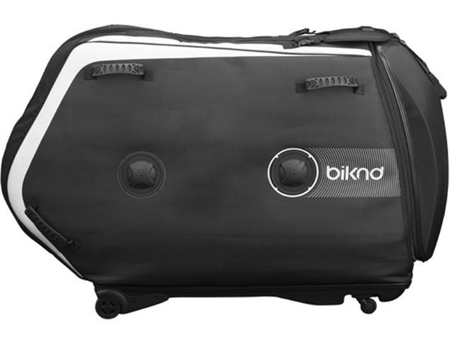 Biknd Helium V4 Fahrradtransporttasche black/white