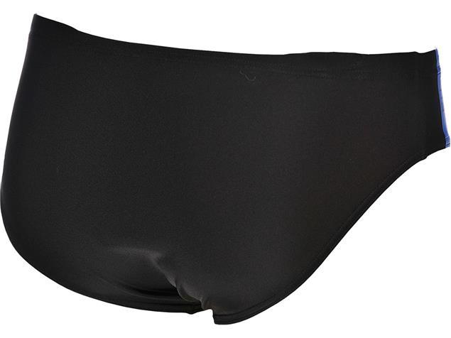 Arena Hyper Brief  Badehose - 6 black/pix blue