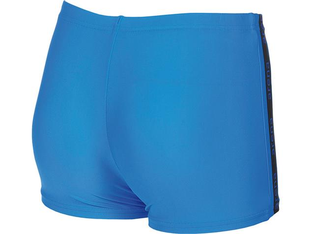 Arena Hyper Jungen Short Badehose - 152 pix blue/black