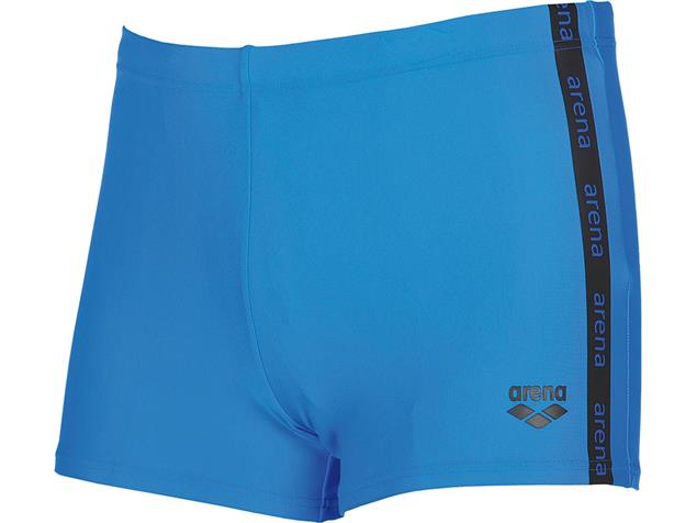 Arena Hyper Short  Badehose - 7 pix blue/black