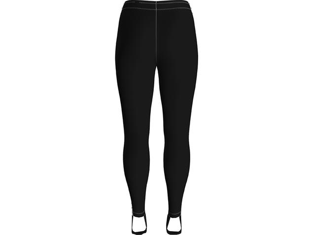 Arena Icons Damen Caroline Team Steg Hose - XL black/white
