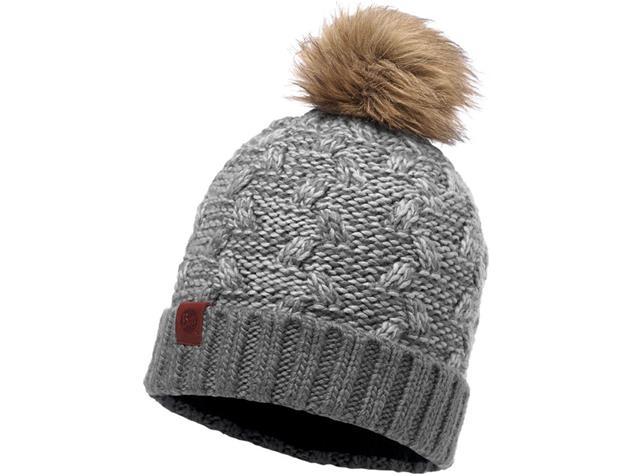 Buff Kiam Mütze - grey