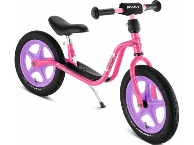 Puky LR 1L Laufrad - pink
