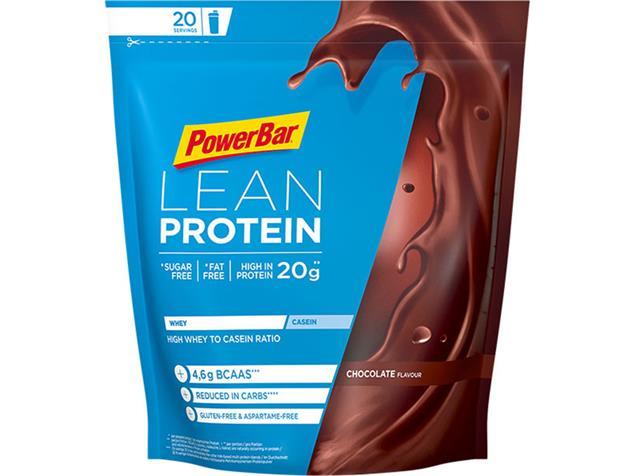 PowerBar Lean Protein Drink 500g - chocolate