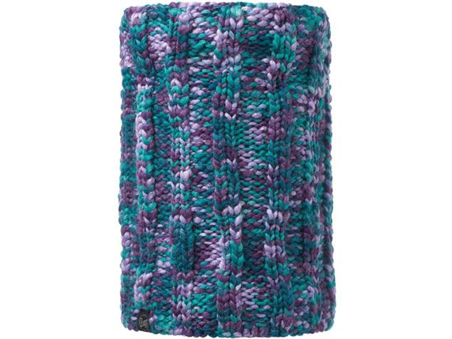 Buff Livy Schlauchtuch - turquoise