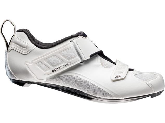 Bontrager Lohi Women's Triathlon Schuh - 39 white