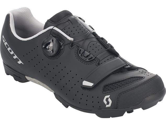 Scott MTB Comp Boa MTB Schuh - 41 matt black/silver