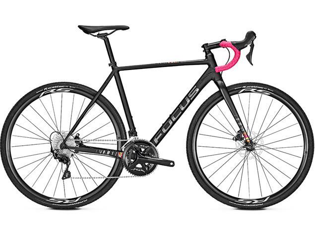 Focus Mares 6.8 Cyclocrossrad - 58/XL freestylematt