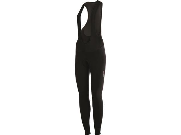 Castelli Meno Wind Bibtight Women Damen Trägerhose - XS black