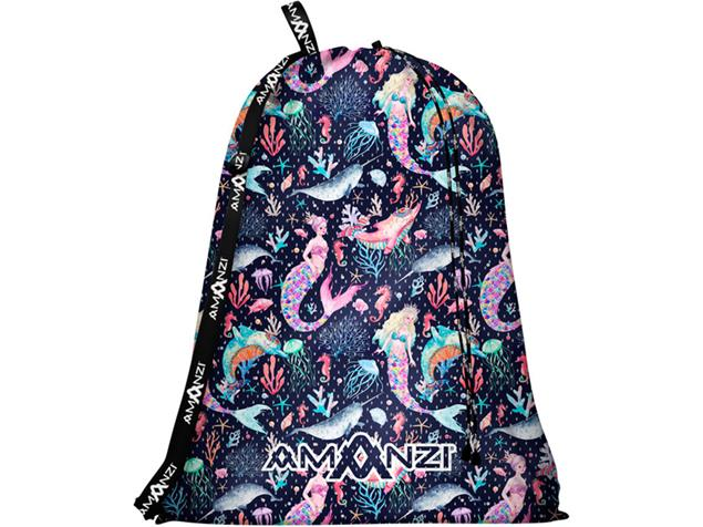 Amanzi Mermaids Tale Mesh Bag
