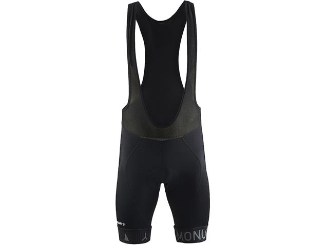 Craft Monument Bib Shorts - XXL black