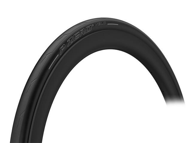 Pirelli P Zero Velo Faltreifen - 28-622 schwarz