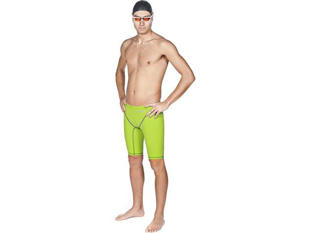 Arena Powerskin ST 2.0 Jammer Wettkampfhose - 5 lime green