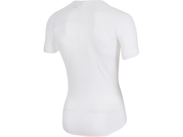 Castelli Pro Issue SS Unterhemd - XXL white