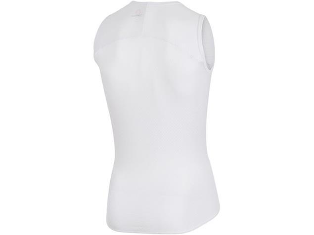 Castelli Pro Issue Sleveless Unterhemd - XL white