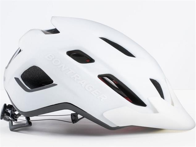 Bontrager Quantum MIPS 2018 Helm - XL white