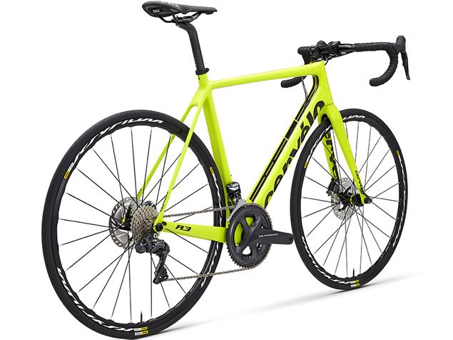 cervelo r3 disc ultegra di2 8070 rennrad 51 fluoro black. Black Bedroom Furniture Sets. Home Design Ideas