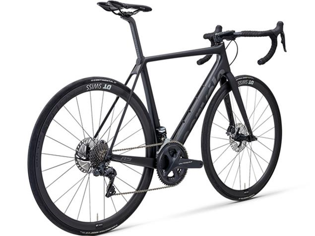 cervelo r5 disc ultegra di2 8070 rennrad 58 black black. Black Bedroom Furniture Sets. Home Design Ideas