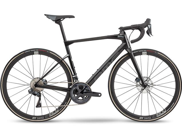 BMC Roadmachine RM02 One Rennrad - 56 carbon/grey