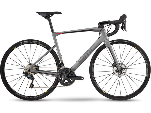 BMC Roadmachine RM02 Two Rennrad - 47 airforce grey