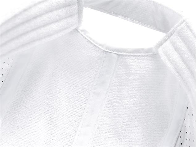 Sailfish Running Cap Cooling - Onesize white
