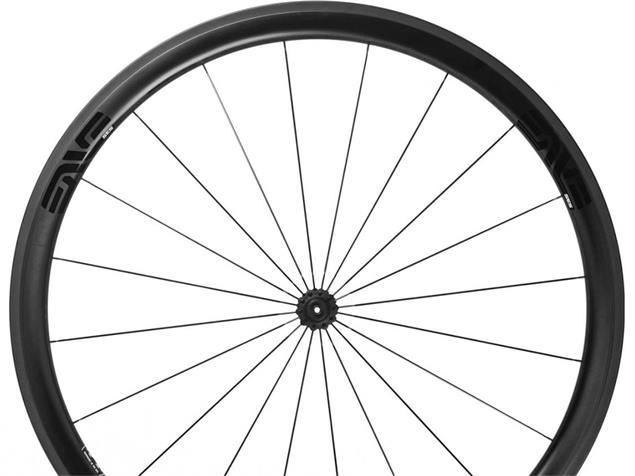 Enve SES 3.4 Formula Laufradsatz - Shimano/SRAM Drahtreifen