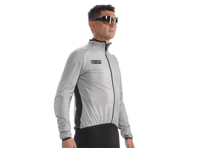 Assos sJ.worksteamShellJacket_evo8 Windjacke - XS worksteam