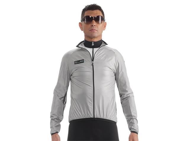 Assos sJ.worksteamShellJacket_evo8 Windjacke - S worksteam