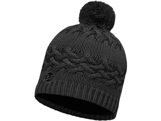 Buff Savva Mütze - black