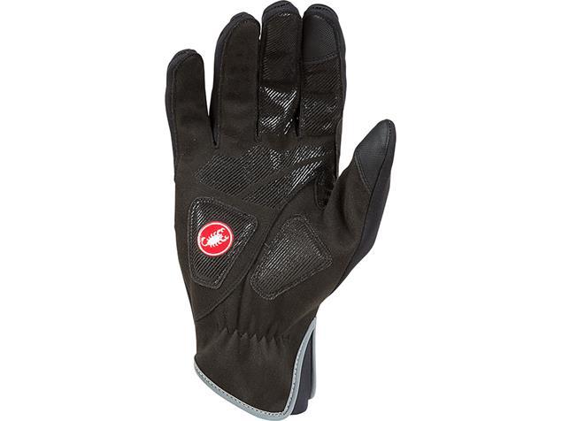 Castelli Scalda Pro Glove Handschuh - XL black