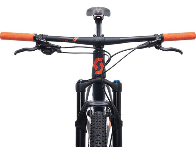 Scott Scale 930 Mountainbike - XL abyss blue/black/orange