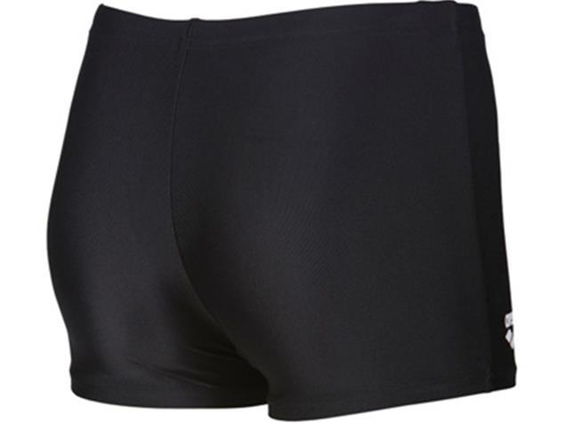 Arena Scratchy Jungen Short Badehose - 116 black