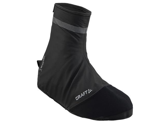 Craft Shelter Bootie Überschuh - XL black