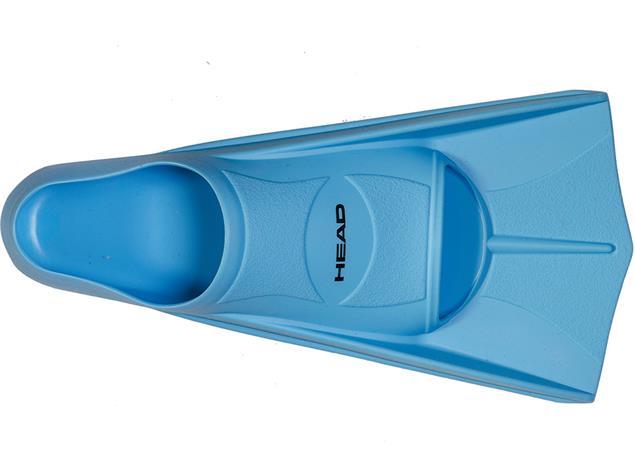 Head Soft Gummi-Kurzflossen Schwimmflossen - 33-34