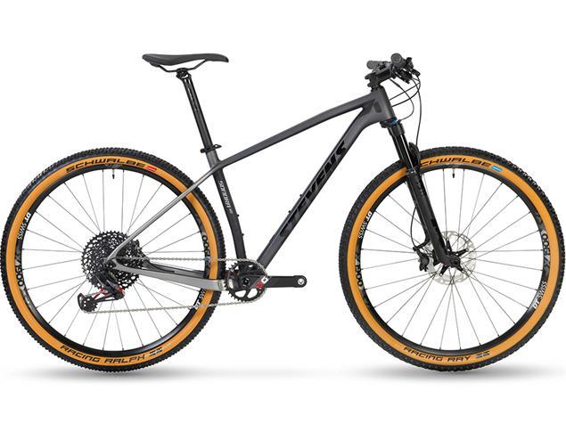 "Stevens Sonora XO 29"" Mountainbike - 20"" slate grey"