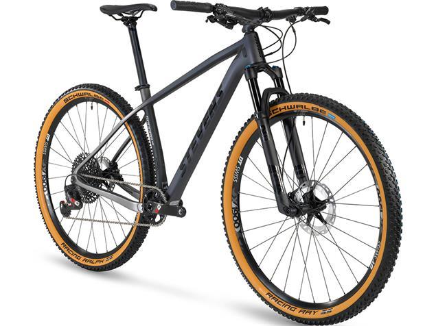 "Stevens Sonora XO 29"" Mountainbike - 22"" slate grey"
