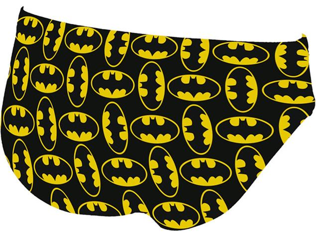 Arena Super Hero Brief Badehose Batman - 4 batman multi