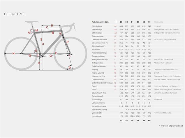 Stevens Super Prestige Di2 Cyclocrossrad - 52 galaxy black