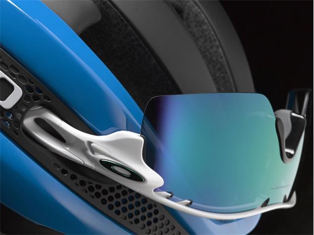 Giro Synthe MIPS 2020 Helm - S matte black