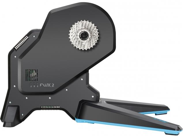 Tacx T2980 Flux 2 Smart Cycletrainer