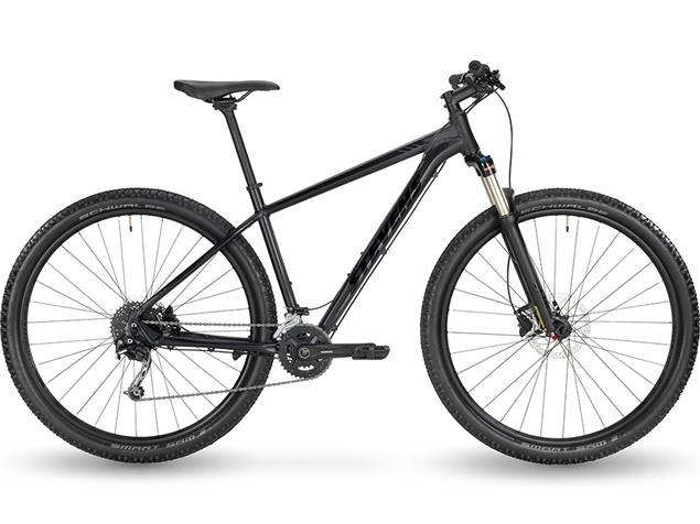 "Stevens Taniwha 29"" Mountainbike - 18"" stealth black"