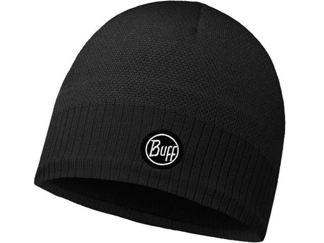 Buff Taos Mütze - black