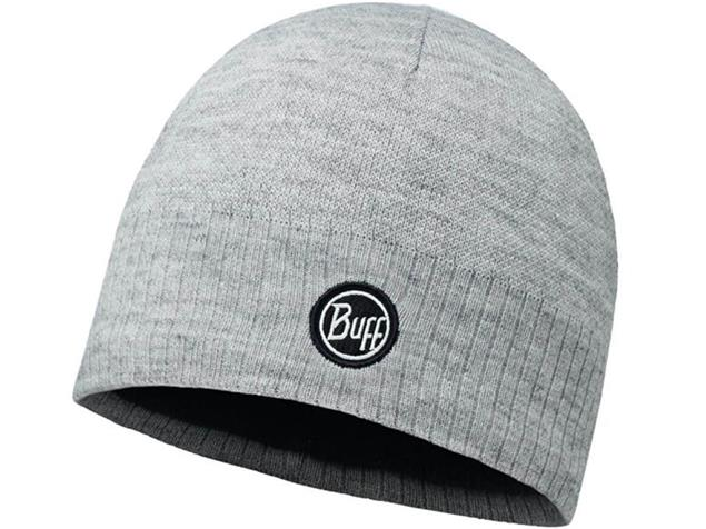 Buff Taos Mütze - melange grey