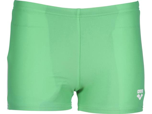 Arena Team Fit Jungen Short Badehose - 140 golf green