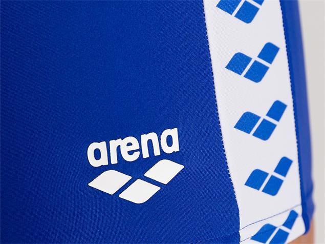 Arena Team Fit Short Badehose - 6 royal