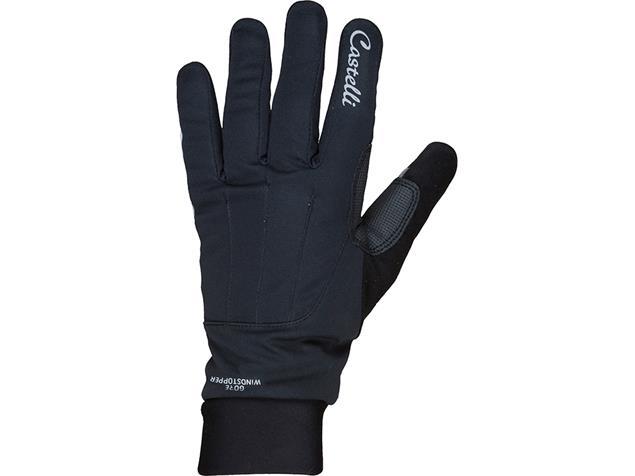 Castelli Tempo W Glove Handschuhe Damen - L black