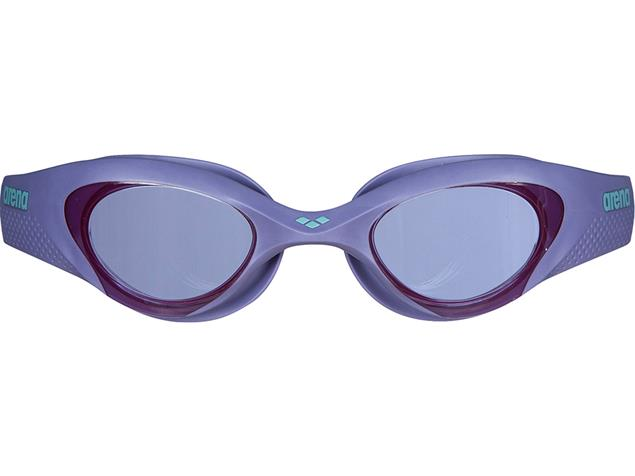 Arena The One Women Schwimmbrille - violet-turquoise/smoke
