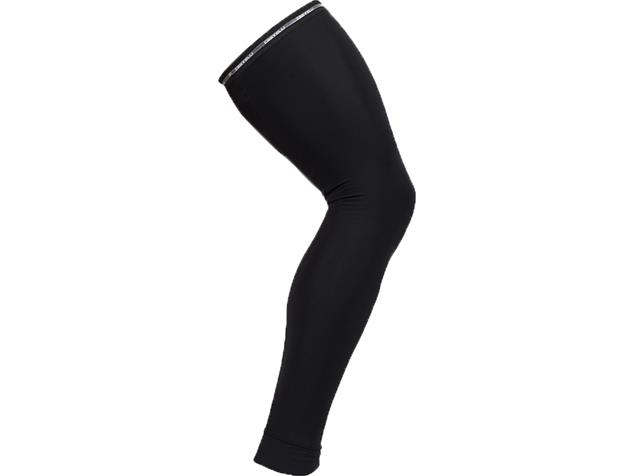 Castelli Thermoflex Legwarmer Beinlinge - S black
