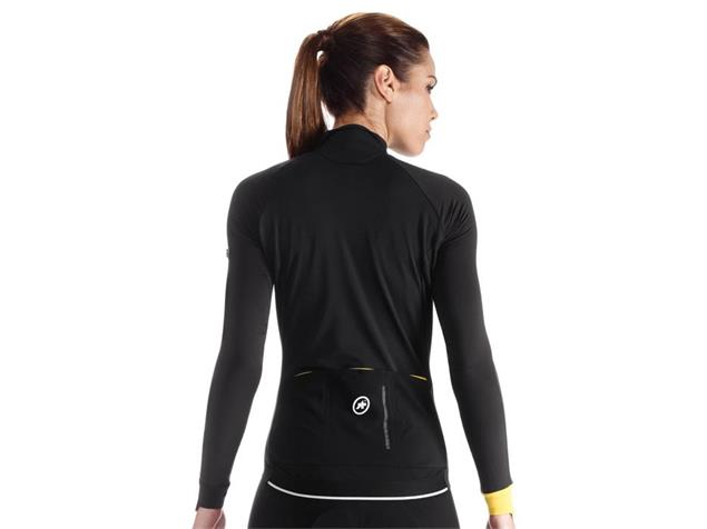Assos tiburuJacketLaalaLai Jacke - XL blackseries